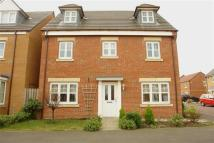 4 bed Detached house for sale in Earlsmeadow, Shiremoor...