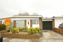 2 bed Semi-Detached Bungalow in Langdale, Whitley Bay...