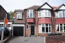 4 bed semi detached home for sale in Brantwood Avenue...