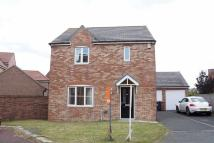 3 bedroom Detached house to rent in Heathfield...