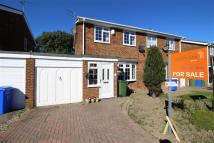 semi detached home for sale in Chipchase Court...