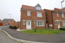 4 bed new house in Lambley Crescent...