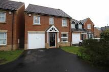 3 bedroom Detached house in Fenwick Close...
