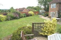 Kington Rise Detached property to rent