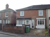 Terraced property to rent in Weston Grove Road...