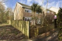 Terraced home for sale in Turnstone Gardens...