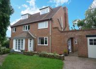 Detached house to rent in Whitcliffe Avenue Ripon