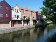 3 bedroom Town House to rent in Canal Wharf Ripon HG4 1AQ