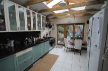 3 bed semi detached house in Great Cambridge Road...