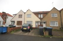 3 bedroom Terraced property for sale in Ashford Crescent...