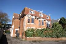 Apartment to rent in Hawkwood Road, Boscombe...