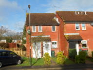 Terraced home for sale in Oakapple Close...
