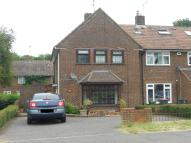 3 bedroom semi detached house for sale in Deerswood Road...