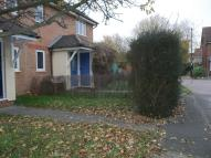 Maisonette for sale in Raworth Close...
