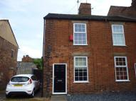 property in Chapel Street, Sandbach.