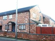 Crewe Maisonette to rent