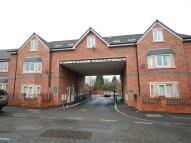 1 bedroom Studio flat to rent in Stewart Street, Crewe.