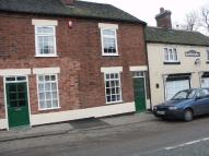 2 bed Terraced home in The Square, Woore