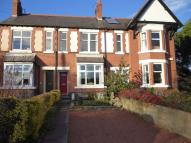 2 bed house to rent in Main Road, Wybunbury