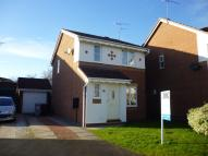 3 bedroom home to rent in Crewe