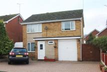 4 bedroom property in Shannon Close, Willaston
