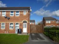 3 bed house to rent in Peter Ellson Close, Crewe