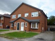 3 bedroom semi detached house in Russett Close, Crewe