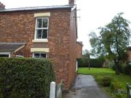 2 bed house in Cuddington