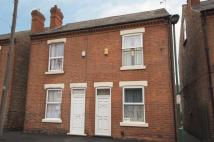 4 bedroom semi detached property in City Road, Dunkirk...