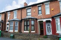 6 bed Terraced house to rent in Rothesay Avenue, Lenton...