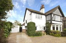 5 bed Detached property in Barrowby Road, Grantham...