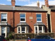 2 bed Flat to rent in Harlaxton Road, Grantham...
