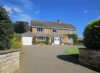Detached home for sale in Rectory Lane, Harlaxton...