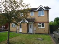 3 bedroom semi detached home in Sunningdale, Grantham...
