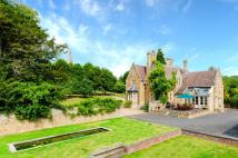 4 bedroom Detached property for sale in Low Road, Manthorpe...