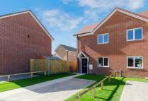 Lauriston Road semi detached house for sale
