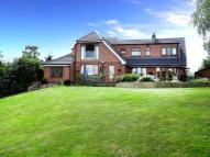 Detached property in Witham Road...