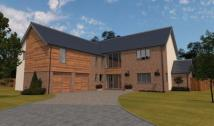 5 bedroom new home for sale in Casthorpe Road, Barrowby...