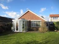 2 bed Bungalow in Newark Lane...
