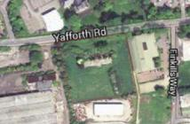 Land in Yafforth Road for sale