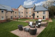 new development in Martin Court...