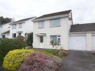 Link Detached House to rent in Beacon Close, IVYBRIDGE