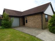 Detached Bungalow in 17 Woodside, Dunkirk...