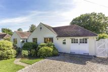 Detached Bungalow in Albion Lane, HERNE BAY...