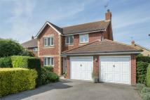 Bridle Way Detached property for sale