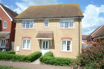 4 bed Detached property in Barnes Way, HERNE BAY...