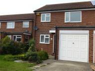 3 bed semi detached home in 11 Hampton Close...