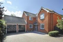 5 bedroom Detached property for sale in Cormorant Way, Beltinge...