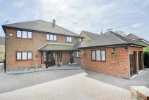 Detached property for sale in Kingfisher Court...