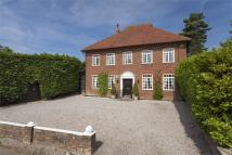 Detached property for sale in The Old Oast, Maypole...